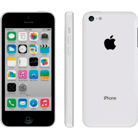 iPhone 5C 32GB Branco