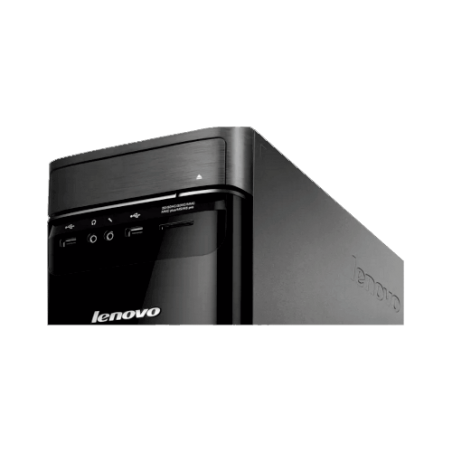 Computador Desktop Lenovo H520-90A3A9P - Intel Core i3-3220 - RAM 6GB - HD 500GB - Windows 8