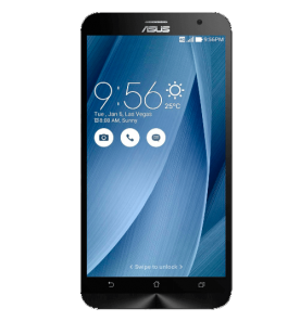 "Smartphone ZenFone 2 Asus ZE551ML-6J546WW - 32GB - 4G - Intel Quad Core Z3580 - RAM 4GB - Tela 5.5"" - Android 5 - Prata"