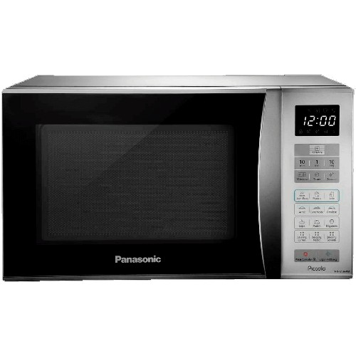 Forno Microondas 25 Litros Panasonic - Piccolo - 800W - 220V - NN-ST354WRUK - Branco