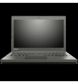 "Ultrabook Lenovo T440-20B7003HBR - Intel Core i7-4600U - HD 500GB - RAM 4GB - LED 14"" - Windows 8"