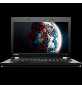 "Ultrabook Lenovo T430-86143TP - Intel Core i5-3317U - HD 500GB - RAM 4GB - LED 14"" - Windows 7 Professional"