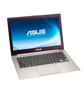 "Ultrabook Zenbook Asus UX32VD-R3017V - Intel Core i5 2467M - RAM 4GB - HD 500GB - LED 13.3"" - Windows 7"
