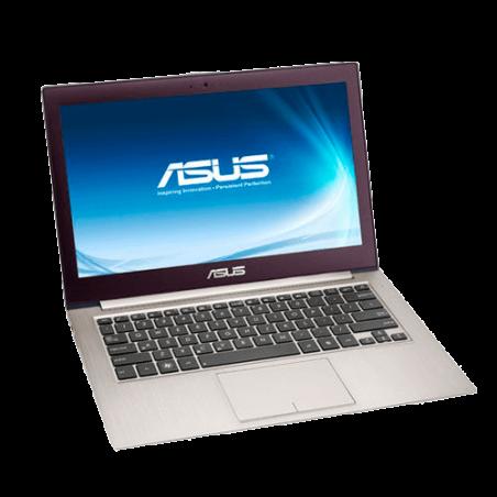 "Ultrabook Zenbook Asus UX32VD-R3017V - Intel Core i5 2467M - RAM 4GB - HD 500GB - LED 13.3"" - Windows 7"