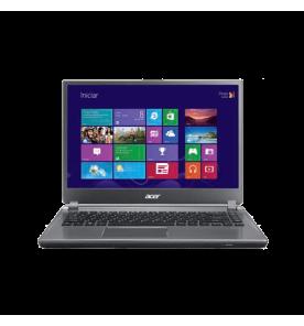 "Ultrabook Acer M5-481T-6885 - Intel Core i5-3337UB - RAM 6GB - HD 500GB - LED 14"" - Windows 8"