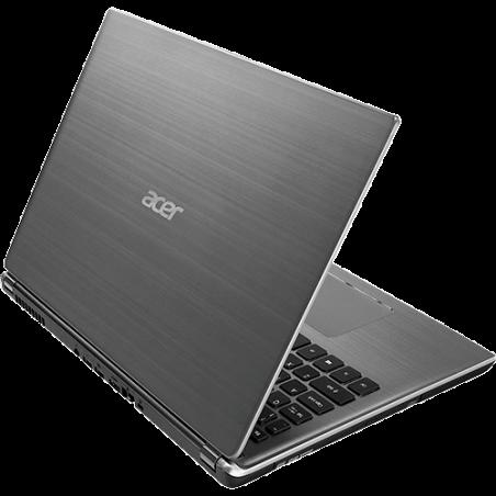 "Ultrabook Acer M5-481PT-6851 - Intel Core i5-3337UB - RAM 6GB - HD 500GB - LED 14"" - Windows 8"