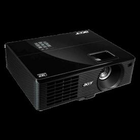 Projetor Acer X1311KW Preto - Multimídia - 2500 Ansi Lumens - 1600 x 1200 - Contraste 10.000:1