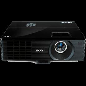 Projetor Acer X1111 - Multimídia 3D - 2700 ANSI LUMENS - 1600X1200 - Contraste 10.000:1