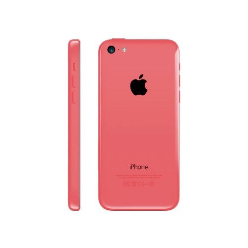 iPhone 5C 32GB Rosa