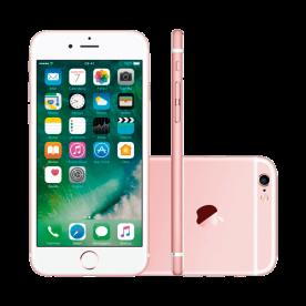 iPhone 6S Plus 16GB Rosa