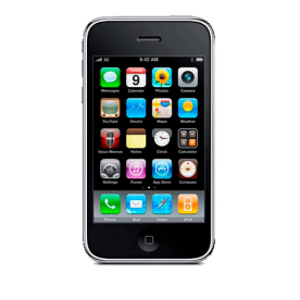 iPhone Apple 3GS 16GB Branco