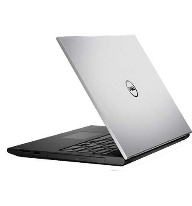 "Notebook DELL Inspirion I15-3542-A10 - Intel Core i3-4005U - RAM 4GB - HD 1TB - Tela 15.6"" - Windows 8.1"