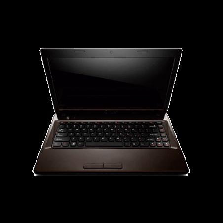 "Notebook Lenovo G485-215763P - AMD Dual Core C-60 - HD 500GB - RAM 4GB - LED 14"" - Windows 8"