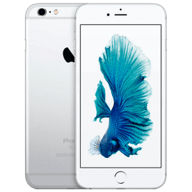 iPhone 6s Plus 128GB Prateado