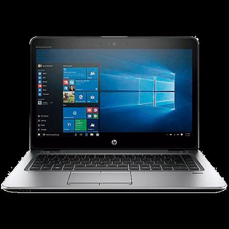 "Notebook HP EliteBook 745 G3 - AMD PRO A10-8700B - RAM 8GB - HD 500GB - Tela 14"" - Windows 8"