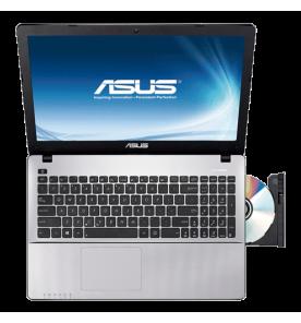 "Notebook Asus X550CA-BRA-XX501H - Intel Core i3-2365M - HD 500GB - RAM 4GB - Tela 15.6"" - Windows 8"