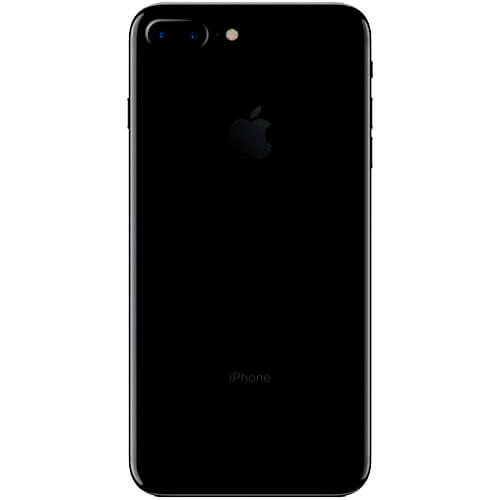 iPhone 7 256GB Preto Brilhante
