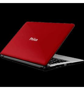 "Notebook Philco Slimbook 14I-V744W8 - AMD Brazos Dual Core - RAM 4GB - HD 500GB - Tela 14"" -  Windows 8 Single Language"