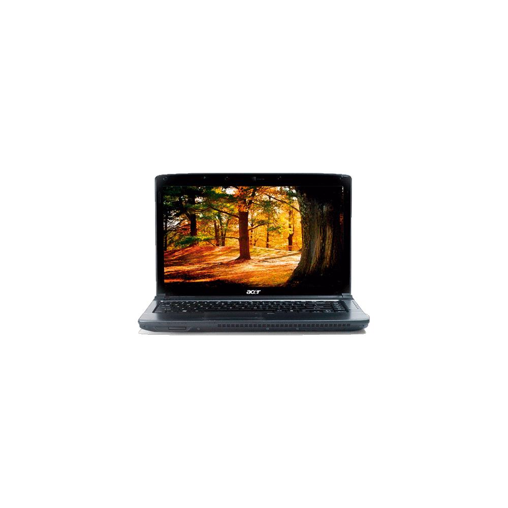 Notebook Acer AS4740-5133 - Intel Core i5-430M - 14'' - RAM 4GB - HD 500GB Windows 7 Premium