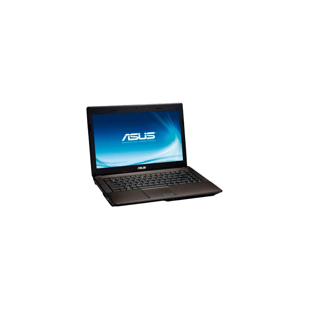 "Notebook Asus X44C-VX004R  - Intel Core i3-2330M - RAM 4GB - HD 500GB - LED 14"" - Windows 7 Home Basic"