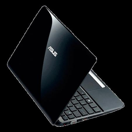 "Netbook Asus 1015BX-BLK002B - AMD Fusion C-60 - RAM 2GB - HD 500GB - LED 10.1"" - Windows 7 Home Basic"