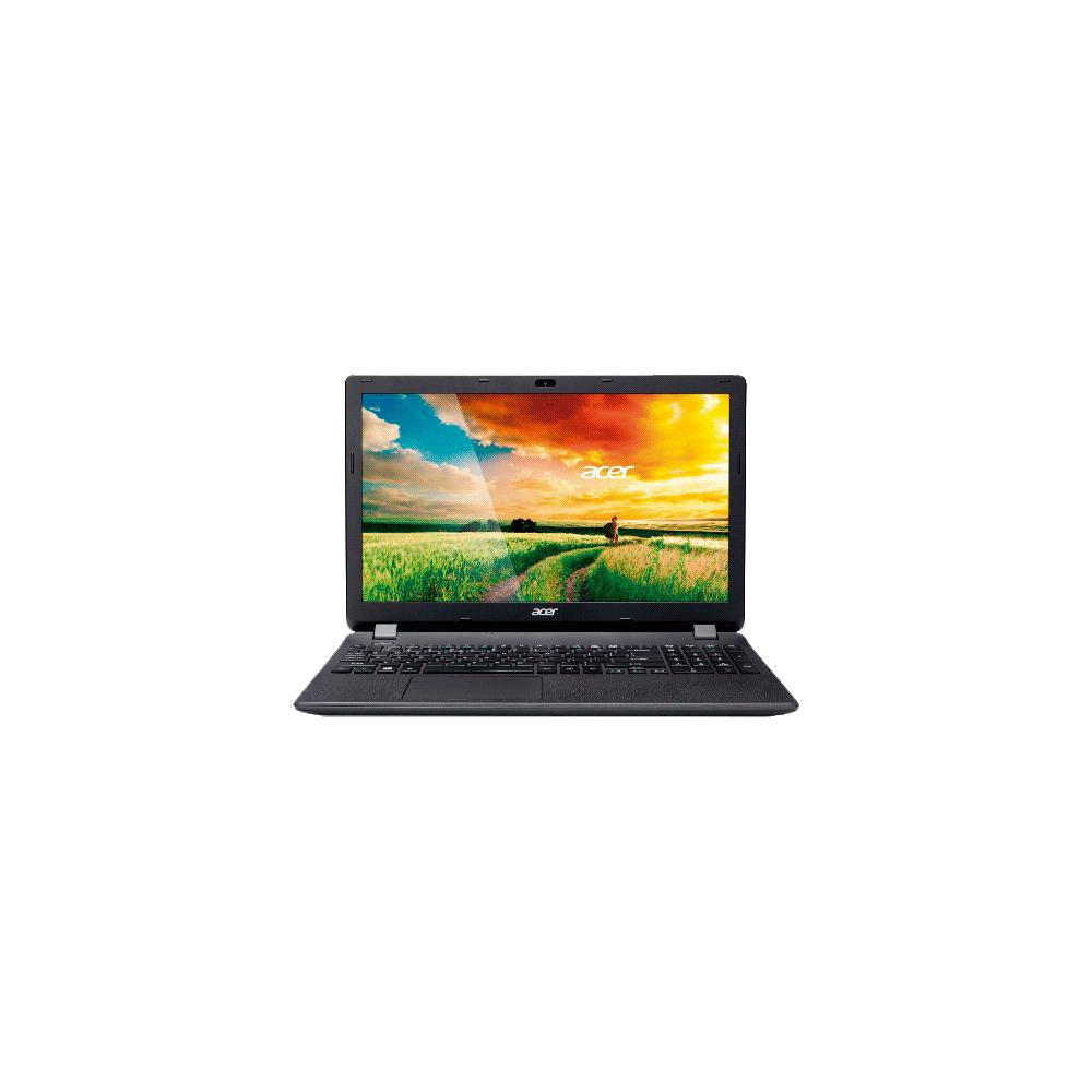 """Notebook Acer ES1-512-P65E - Intel Pentium Quad Core - RAM 4GB - HD 500GB - LED 15.6"""" - Windows 8.1"""