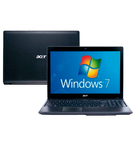 "Notebook Lenovo G475-59027436 - AMD C-50 - LED 14"" - RAM 2GB - HD 320GB - Windows 7 Starter"