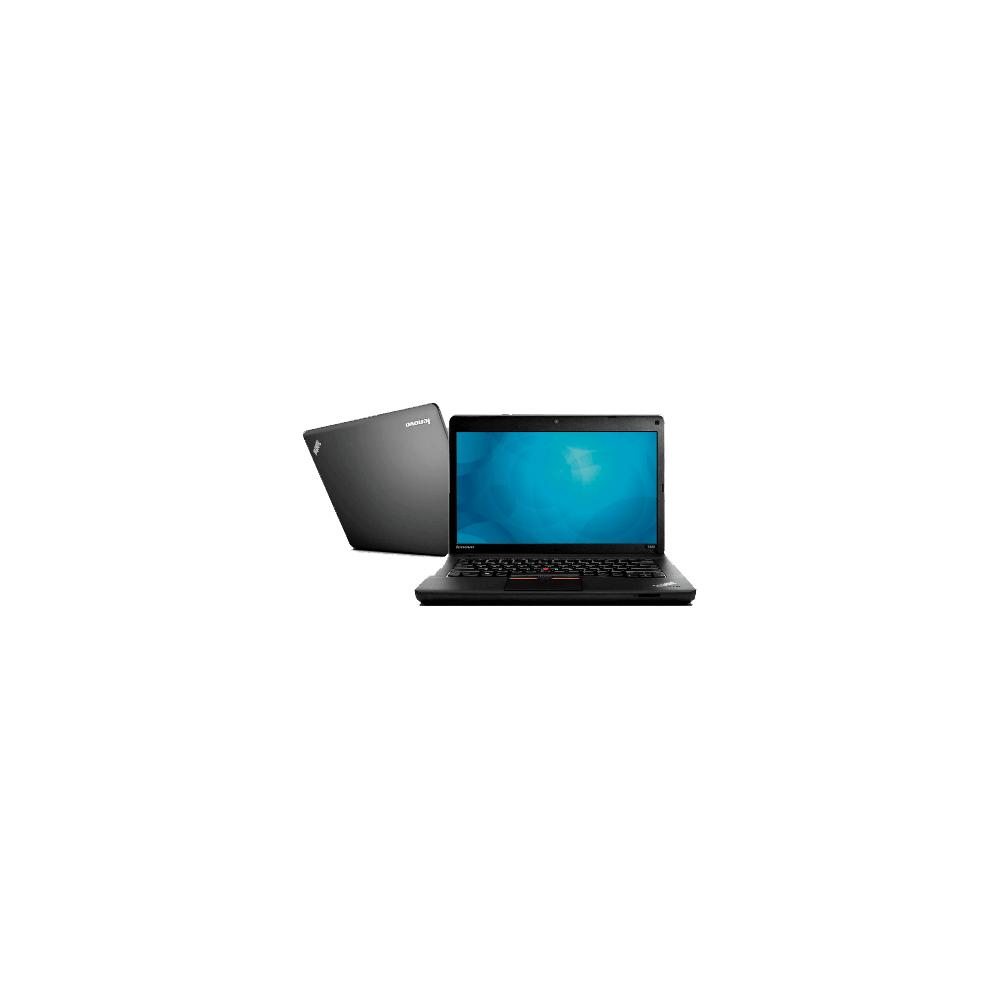"Notebook Lenovo ThinkPad Edge E430-3254TMP - Intel Core i5-3210M - RAM 4GB - HD 500GB - LED 14"" - Windows 7 Professional"