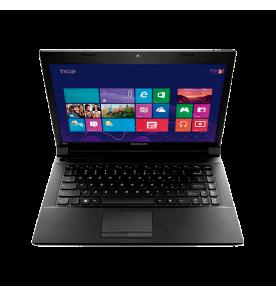 "Notebook Lenovo B490-37722QP - RAM 4GB - HD 500GB - Intel Celeron 1000M - LED 14"" - Windows 8"