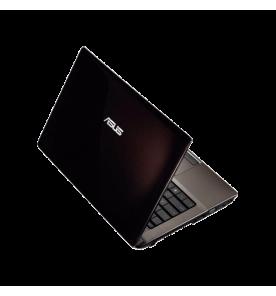 "Notebook Asus X44C-VX024R - Intel Core i3-2330M - RAM 4GB - HD 750GB - LED 14"" - Windows 7 Home Basic"