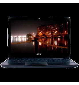 "Netbook Acer AO722-BZ893 - AMD Dual Core - 11,6"" - RAM 2GB - HD 500GB - Windows 7 Starter"