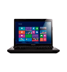 "Notebook Lenovo G480-59343712 - Intel Core i3-2328M - RAM 4GB - HD 500GB - LED 14"" - Windows 8"