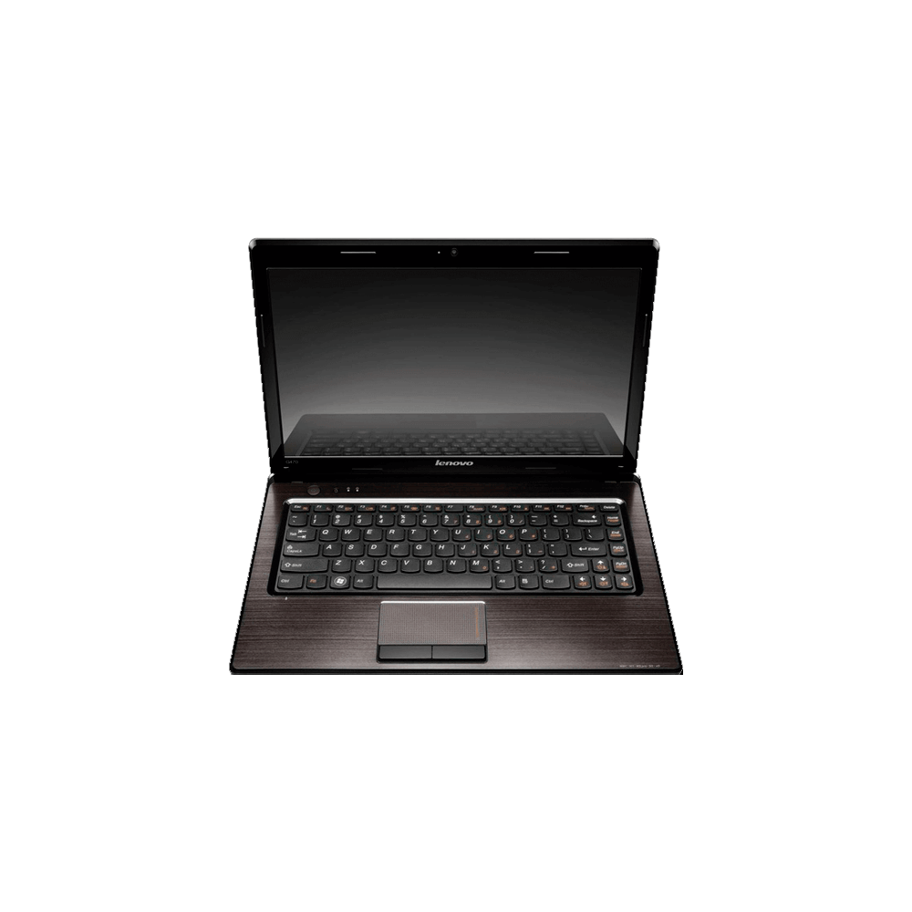 "Notebook Lenovo G470-59337593 - Intel Core i3-2370M - HD 500GB - RAM 4GB - LED 14"" - Windows 7 Home Basic"