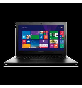 "Notebook Lenovo G400s-80AC0001BR - HD 1TB - RAM 4GB - Intel Core i5-3230M - LED 14"" - Windows 8"