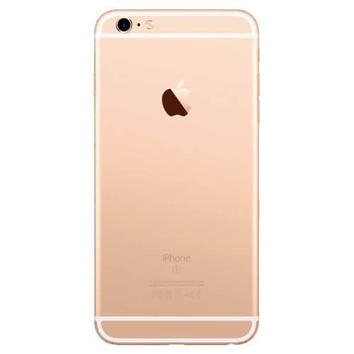 iPhone 6S 32GB Dourado