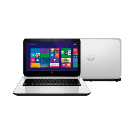 "Notebook HP Pavilion 14-R050R - RAM 4GB - HD 500GB - Intel Celeron N2830 - LED 14"" - Windows 8"