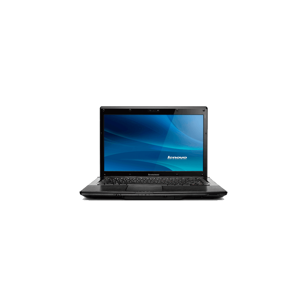 "Notebook Lenovo G460-06777PP - Intel Pentium P6100 - HD 320GB - RAM 3GB - LED 14"" - Windows 7 Home Basic"