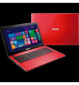 Notebook Asus X550CA-BRA-XX753H - Intel Core i3-2365M - HD 500GB - RAM 6GB - LED de 15.6'' - Windows 8