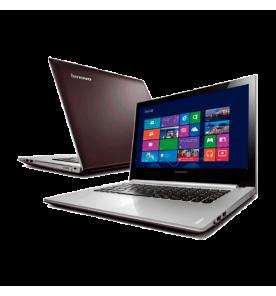 "Notebook Lenovo Z400-80C10009BR - RAM 4GB - HD 1TB - Intel Core i7-3632QM - LED 14"" - Windows 8"