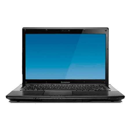 "Notebook Lenovo G460-06779LP - Intel Pentium P6200 - RAM 2GB - HD 320GB - LED 14"" - Windows 7 Home Basic"