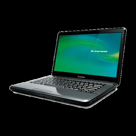 "Notebook Lenovo G450-2949ECP - Pentium Dual Core - RAM 4GB - HD 320GB - LED 14"" - Windows 7 Home Basic"