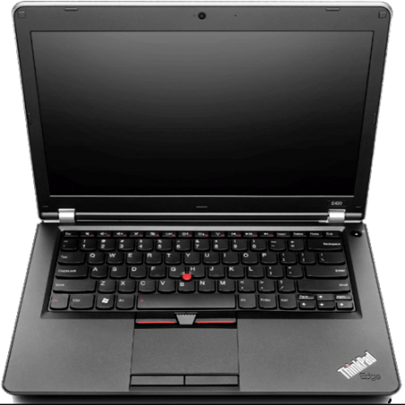 "Notebook Lenovo E42-1141EJP - Intel Core i5 2430M - RAM 4GB - HD 500GB - LED 14"" - Windows 7 Professional"