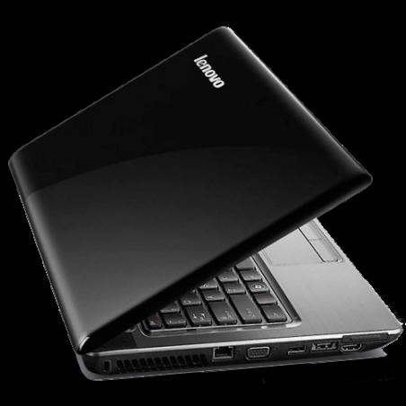 "Notebook Lenovo G550-2958 - Intel Pentium T4200 - RAM 4GB - HD 320GB - Tela LED 15.6"" - Windows 7 Home Basic - Cinza"