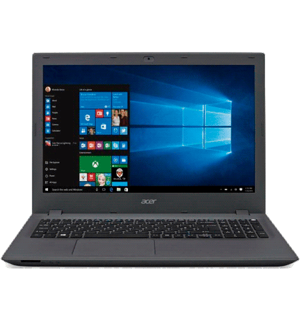 "Notebook Acer Aspire E5-574g-79hm - Intel Core I7-6500u - RAM 16GB - HD 1TB - Tela LED 15.6"" - Windows 10 - Grafite"