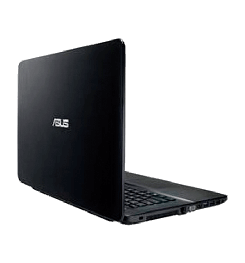 "Notebook Asus X751LJ-TY171T - Intel Core i5-5200U - RAM 8GB - HD 1TB - Tela LED 17,3"" - Windows 10 Home - Preto"
