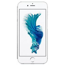 iPhone 6s 16GB Prateado