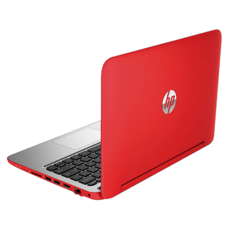 "Notebook 2 em 1 Touch HP Pavilion x360 11-n022br - Intel Dual Core N2820 - RAM 4GB - HD 500GB - LED 11.6""  - Windows 8.1"