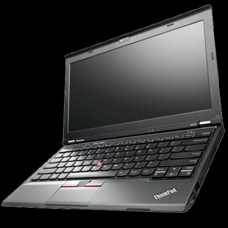 "Notebook Lenovo X230-2325HD5 - Intel Core i5-3320M - HD 320GB - RAM 4GB - LED 12.5"" -  Windows 7 Professional"