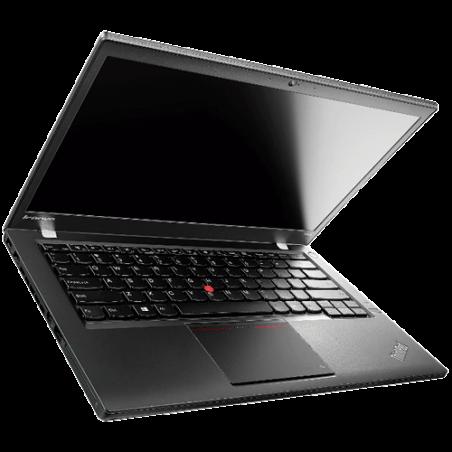 "Notebook Lenovo T440-20B7005SBR - Intel Core I5-4300m - RAM 8GB - HD 1TB - Tela LED 14"" - Windows 8"