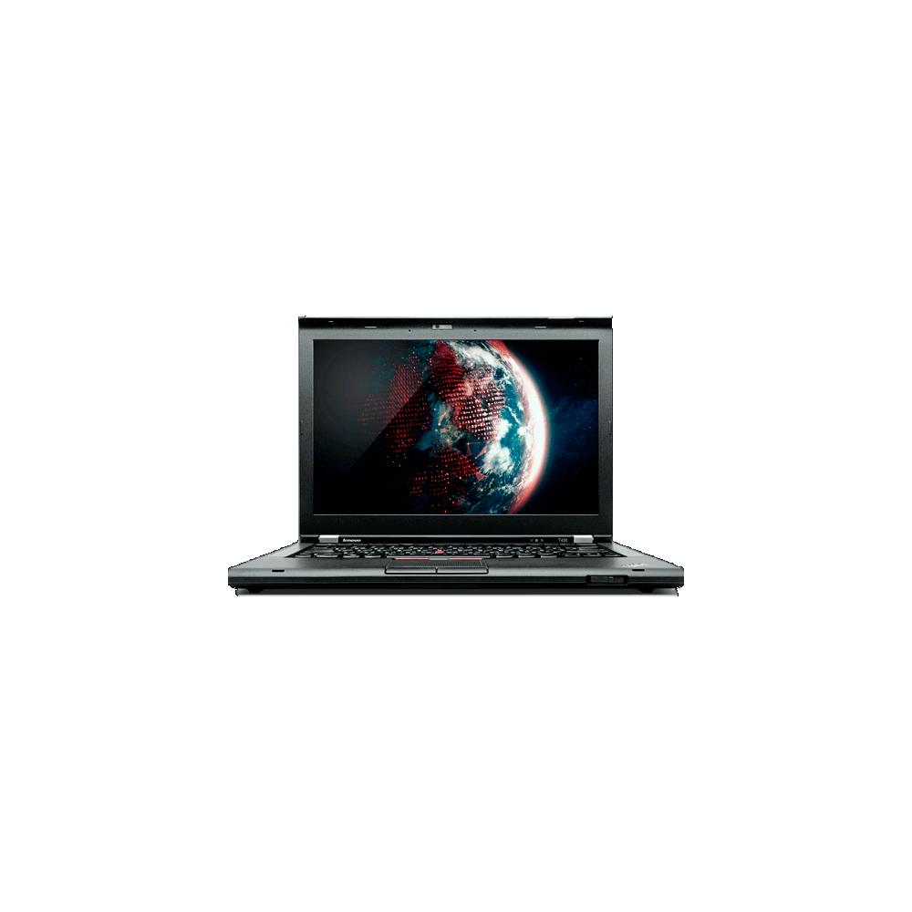 "Notebook Lenovo T410-25373B6 - Intel Core i5-520M - RAM 4GB - HD 160GB - Tela LED 14.1"" - Microsoft Windows 7 Professional"
